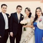 Andreea Wedding